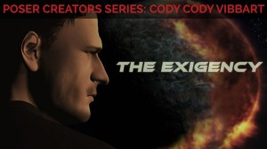 The Exigency by Cody Vibbart