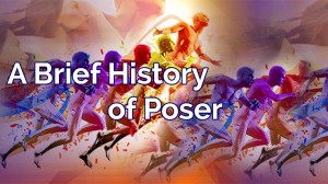 A Brief History of Poser Software